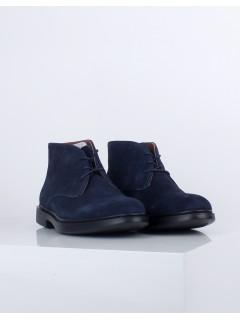 ботинки шкіра Docksteps Італія