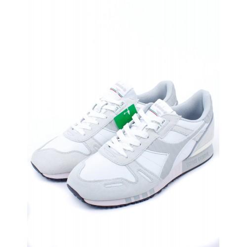 кросівки шкіра Diadora Італія