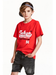 футболка H&M