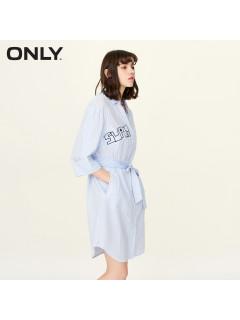 Одяг жіночий Сукня 040720 Л с.синій комб.