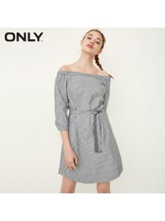 Одяг жіночий Сукня 040720 Л сірий комб.