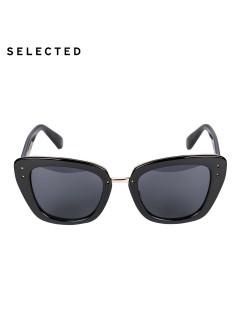 Аксесуар окуляри 100720 Л т.коричневий