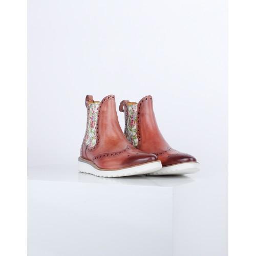 ботинки шкіра Melvin&Hamilton BM Європа
