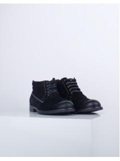 ботинки шкіра La Conte Італія