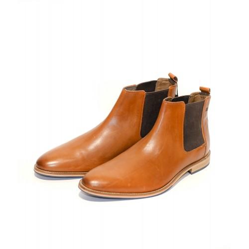 ботинки шкіра Gordon&Bros BM Європа