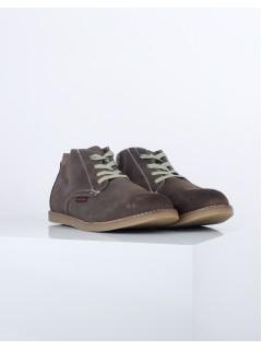 ботинки шкіра Patria Mardini Італія