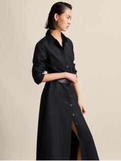 Одяг жіночий Сукня 310820 ОВ чорний