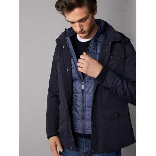 куртка 2в1 Massimo Dutti Іспанія