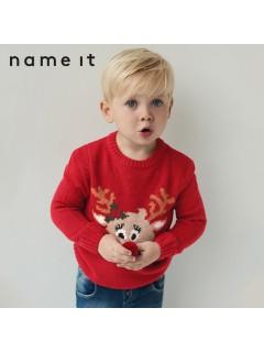 джемпер Name it Швеція