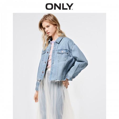 куртка джинс Only Данія