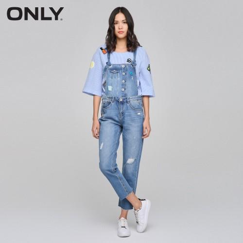 комбінезон джинс Only Данія