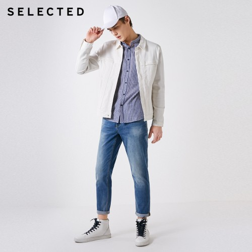 куртка джинс Selected Данія