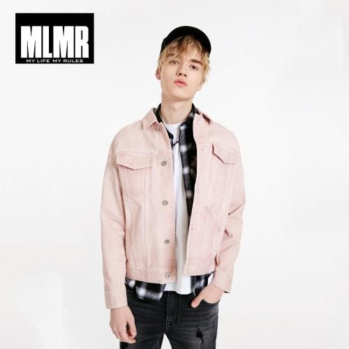 куртка джинс MLMR Данія