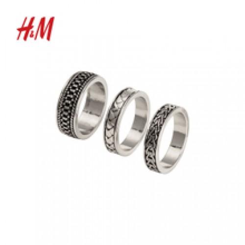 каблучка 3в1 H&M Швеція