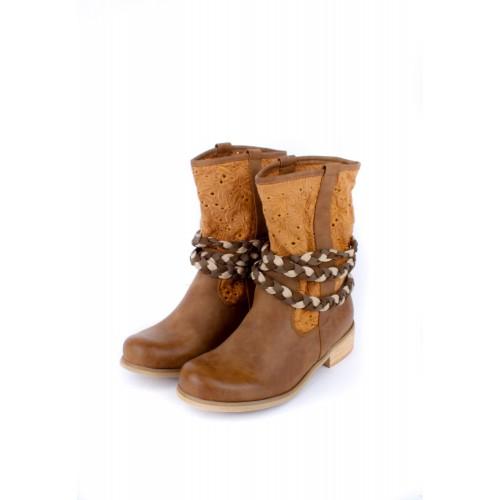 Напівчобітки City fashion shoes Италия