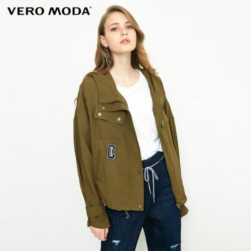 Вітровка Vero Moda Європа