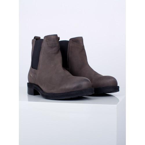 ботинки шкіра Geox Італія