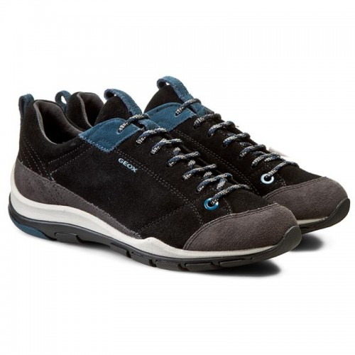 кросівки шкіра Geox Італія
