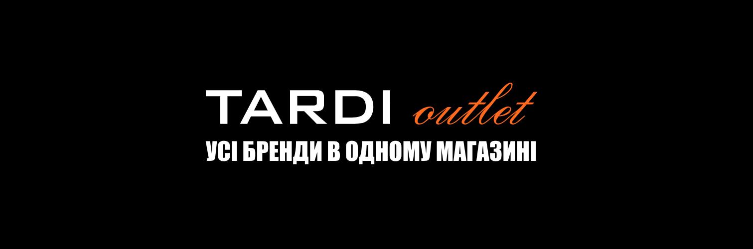 Tardi outlet 2