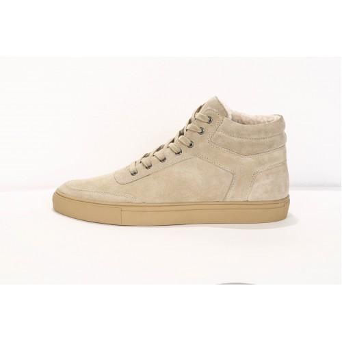 ботинки шкіра Jack&Jones Данія