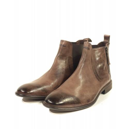 ботинки шкіра Strellson BM Європа